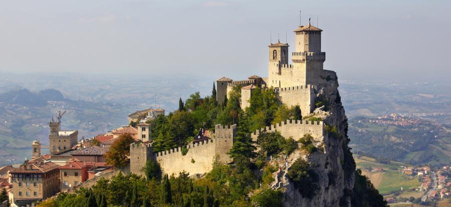 Questa però è San Marino