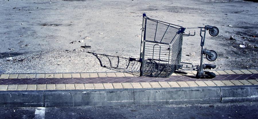 Globalization, foto di Abadi Moustapha (CC BY 2.0)
